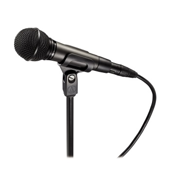 Audio Technica ATM510 Artist Caridioid Dynamic Vocal Microphone