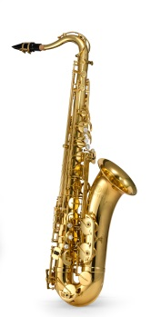 Jupiter JTS1100 Performance Bb Tenor Saxophone