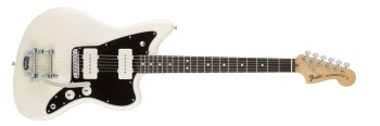 Fender American Special Jazzmaster with Bigsby Vibrato Limited Edition Electric Guitar