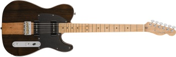 Fender Telecaster 90 2017 Limited Edition Malaysian Blackwood Electric Guitar
