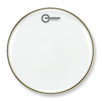 Aquarian Classic Clear Snare Resonant Head