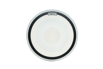 Aquarian Impact III Coated Single Ply Bass Drum Head