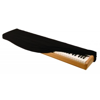 On-Stage KDA7061 61-Key Keyboard Dust Cover