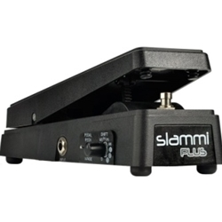 Electro Harmonix Slammi Plus Pitch Shifter & Harmony Electric Guitar Effects Pedal