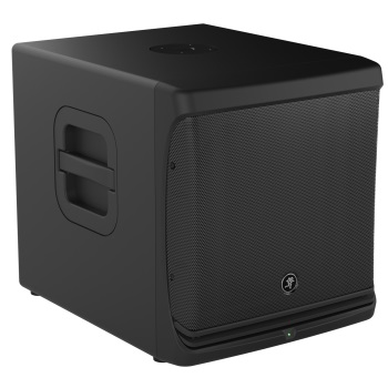Mackie DLM12D Ultra Compact Active Subwoofer