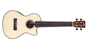 Cordoba 21T-CE Tenor Acoustic/Electric Ukulele