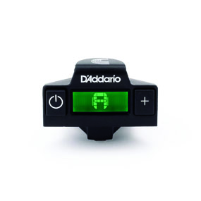 D'Addario NS Micro Soundhole Tuner; PW-CT-15