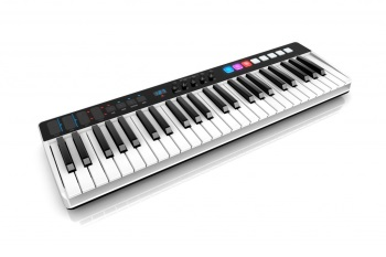 IK Multimedia iRig Keys I/O 49 Controller Keyboard