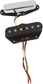 Fender Telecaster Pickup Set; 0992267000