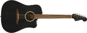 Fender Redondo Special Acoustic/Electric Guitar; 0970813