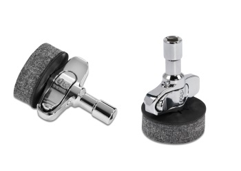 Drum Workshop Quick Release Wing Nut/Drum Key; DWSM2345