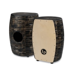 Latin Percussion Pedrito Martinez Signature Cajon; LP1406-PM