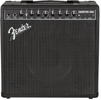 Fender Champion 50XL Electric Guitar Amplifier