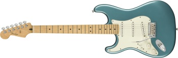Fender Player Left-Hand Stratocaster MN Electric Guitar