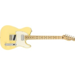 Fender American Performer Telecaster Hum Maple Electric Guitar