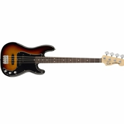 Fender American Performer Precision Bass RW Electric Bass Guitar