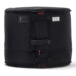 Gibraltar GFBBD24 Flatter Bass Drum Bag