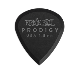 Ernie Ball P09200 Prodigy Mini Guitar Pick -6 Pack