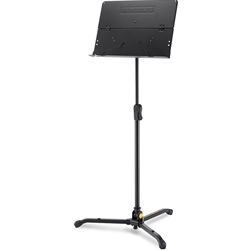 Hercules Orchestra Foldable Music Stand; BS301B