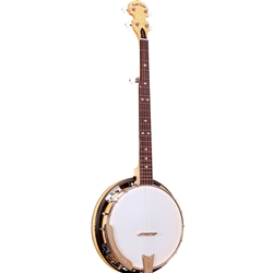 Gold Tone CC-100R Cripple Creek Resonator Banjo