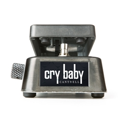 Cry Baby Jerry Cantrell Signature Wah Wah Electric Guitar Effects Pedal; JC95B