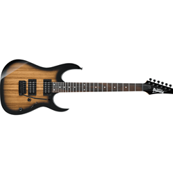 Ibanez RG GIO Electric Guitar; GRG120ZW