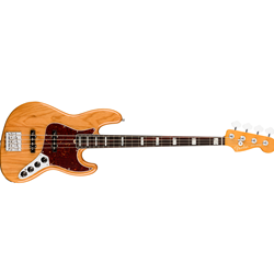 Fender American Ultra Jazz Bass with Rosewood Fingerboard