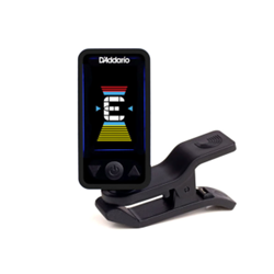 D'Addario Eclipse Cello/Bass Clip-on Tuner